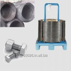 Stainless Steel Wires - Cold Heading Quality