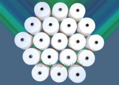 Ne 36/1 KW, 100% Cotton Carded Weaving Yarn