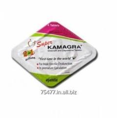 Super Kamagra 100 Mg