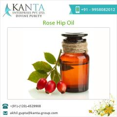Pure RoseHip Oil for Skin