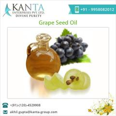 Fresh Peel Made Grape Seed Oil