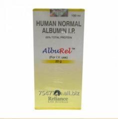 Human Serum Albumin 20