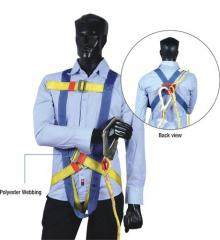 Safety Belt and Harness