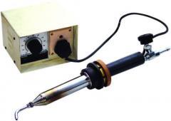 PVC Welding Torch
