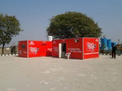 Container Office - Prefab