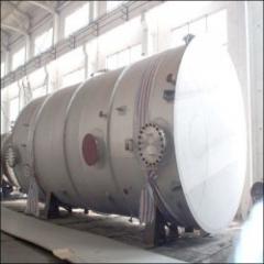 SS & MS Storage Tanks