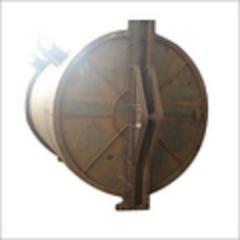 Печь мягкой стали