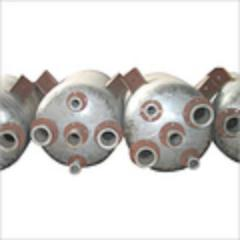 Stainless Steel Air Tanks