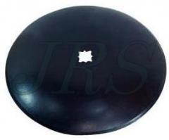 Plain Harrow Disc