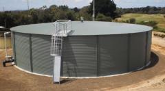LiquoStore: Water Storage Tank