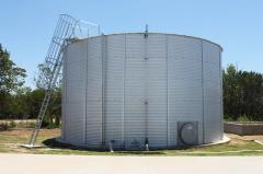 LiquoStore: Industrial Storage Tank
