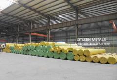 Super duplex stainless steel pipe manufacturer