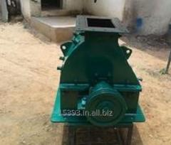 Non Reversible Hammer Mill