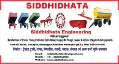 Siddhidhata Engineering (Best Tractor trolley
