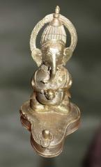 Eshanputra: Worshipping Lord Shiva