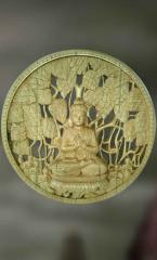 Dharma: The First Sermon
