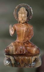 Jnana Mudra: The Posture of Wisdom