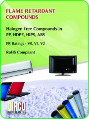ABS Compound