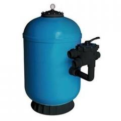 Fiberglass Top Mounted Sand Filter