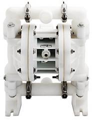 AODD PUMPS (Air Operated Double Diaphragm Pumps.)