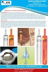 SN Earthing Electrode