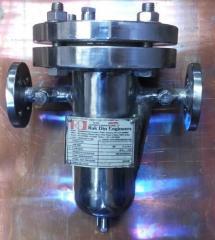 Industrial Magnetic Filte