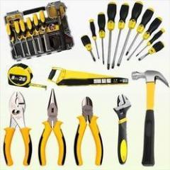 Instrumento de mano de construcción