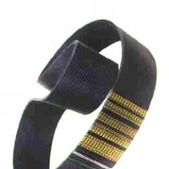Multi-pull poly V belts