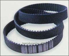 Timing HTD & FXT Belts