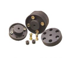 Neumáticos para máquinas perforadoras