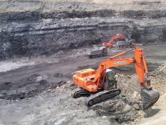 Mining Contractors