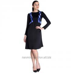 Jacket Patch Dress