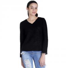 Wrap up Pullover