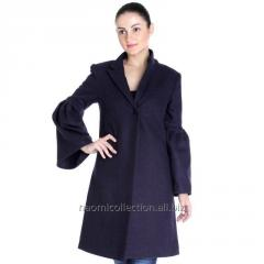 Bell Sleeves Trench Coat