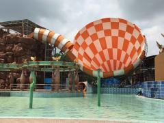 Aqua Funnel