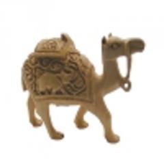Wooden Camel