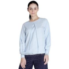 Lace Shoulder Crop Top