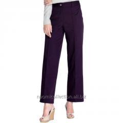 Pintex Division Trousers