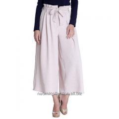 Paper Bag Waist Trousers
