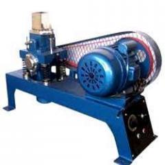 Vibrating Machine