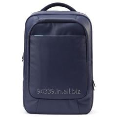 Laptop and Executive Backpack
