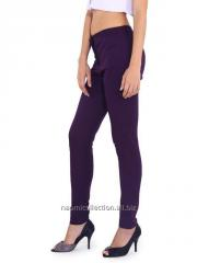 Fitted Formal Pants