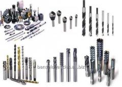 Drilling machine cutting tools