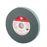 Grinding wheels / silicon carbide