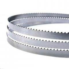 Meat band saw blade