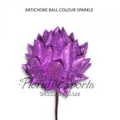 ARTICHOKE BALL COLOUR SPARKLE