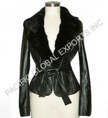 Style Wella Fur Leather Garments