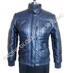 Designer Quilted Jacket
