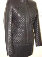 Leather Jacket(0P1050360)