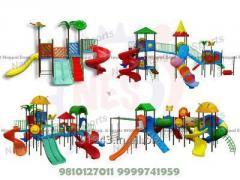 Outdoor playground equipment in india